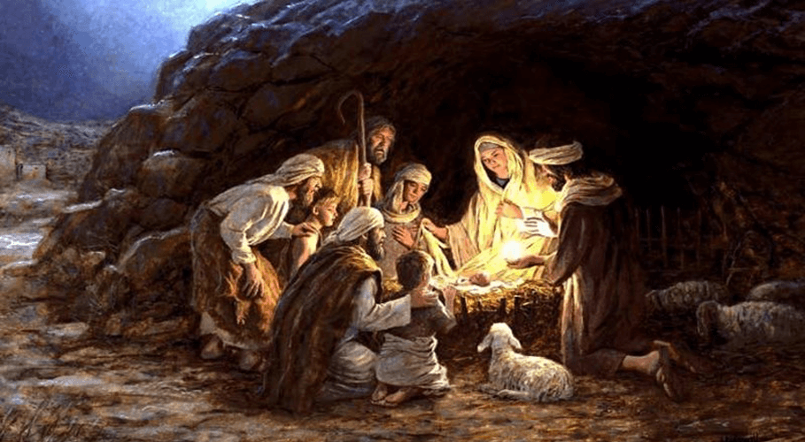 Nguồn gốc ra đời Giáng sinh