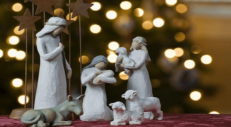 Lịch sử ngày lễ Giáng sinh